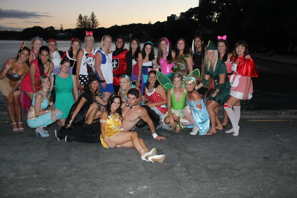 Tigeress 5 hr Cruise & Brews Tour