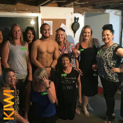 Dunedin Hen Parties