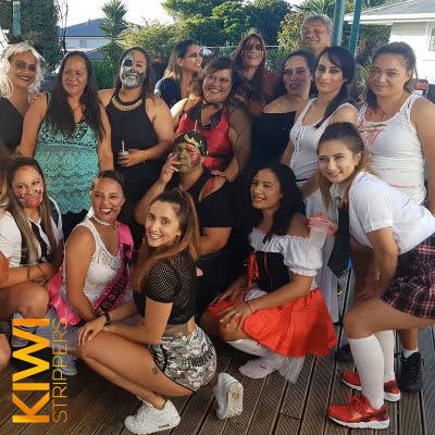 Hen Parties in Tauranga