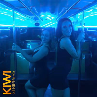 Auckland Party Bus